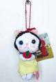 choo choo cat ボールチェーン 白雪姫