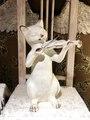 ブランガート バイオリンネコ