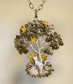 星の樹 ネックレス/Brough Superior(ブラフシューペリア)