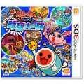 太鼓の達人 どんとかつの時空大冒険【3DSゲームソフト】