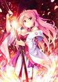 千の刃濤、桃花染の皇姫 【PS vita】