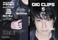 GIG CLIPS 5 Disc-A (DVD)