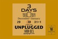 2018.12.30 UNPLUGGED (90's)