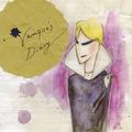 CD [Vampire's Diary]