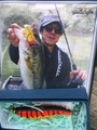 DVD ONE MORE FISH 3 ツイーコイール付き