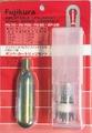 自動膨張式ライフジャケット用ボンベ&スプールセット