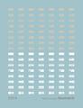 ●Z014 広告ステッカー(長尺)