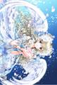 PC-145/虹色の天使夜