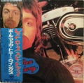 PAUL McCARTNEY & WINGS / RED ROSE SPEEDWAY