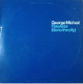 George Michael / Flawless (Go to the city) プロモ12""