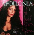 APOLLONIA / Since I Fell For You