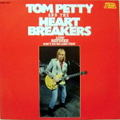 TOM PETTY & The Heartbreakers / LIVE! REFUGEE