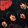 THE BEATLES / RUBBER SOUL フィリピン盤