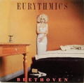 EURYTHMICS / BEETHOVEN (I Love To Listen To) ドイツ盤12""