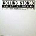 The Rolling Stones / YOU GOT ME ROCKING プロモ12""