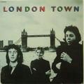 PAUL McCARTNEY & WINGS / LONDON TOWN フランス盤