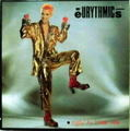 EURYTHMICS / RIGHT BY YOUR SIDE US 12""