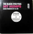 THE BLACK EYED PEAS / MY HUMPS