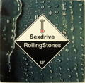 The Rolling Stones / Sex Drive プロモ12""