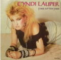 CYNDI LAUPER / TIME AFTER TIME