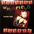 WHIGFIELD / Saturday Night