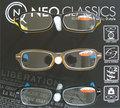 老眼鏡 SG-027