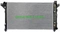 ダッジ ラム トラック 94-01 社外純正仕様 ラジエター CSF 3358