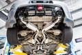 日産 フェアレディZ Z34 09-   Invidia Single Layer Titanium Tip Cat-Back Exhaust N1 単層チタンエンドマフラー