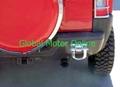 06-10 ハマー H3 ギブソン サイド マフラー 312800