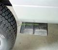 ダッジ ラムトラック 1500 Ram 94-01 ギブソン Super Truck マフラー  6510