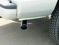 ダッジ ラムトラック RAM 1500 98-01 ギブソン SWEPT SIDE サイド マフラー   316577