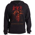 SLAYER - REPENTLESS CRUCIFIX PULL OVER HOODIE