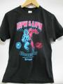 新日本プロレス×全日本プロレス 40周年記念コラボTシャツ -BLACK-