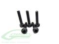 DIN 12.9 Socket Head Cap M2,5x10 (5pcs) - Goblin 500/570 [HC022-S]