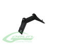 Plastic Landing Gear Support (1pc) - Goblin 630/700/770 Competition [H0344-S]