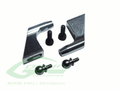 H0517-S - Aluminum Blades Grip Arm - Goblin 380