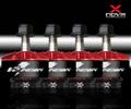 NEW! Xnova V2 2207-2500KV lightning racing FPV motor combo