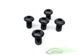 [HC100-S] DIN 12.9 Button Head Socket Cap M4x10 (5pcs)