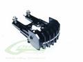 Aluminum Cooling Motor Mount - Goblin 570 [H0398-S]