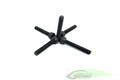 DIN 12.9 Socket Head Cap M4x22 (5pcs) - Goblin 630/700/770 [HC104-S]