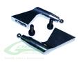 H0464-S - Aluminum Blades Grip Arm - Urukay Competition