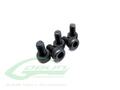DIN 12.9 Socket Head Socket Cap M6x10 (5pcs) - Goblin 630/700/770 Competition [HC124-S]