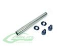 High Strength Steel Spindle Shaft - Goblin Urukay Carbon [H0481-S]