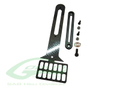 Delrin CNC Precision Antirotation Guide - Goblin Urukay [H0458-S]