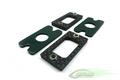 Carbon Fiber Tail Locking Reinforcement (2pcs) - Goblin [H0041-S]