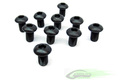 HC098-S Button Head Socket Cap M4x10[10pcs]