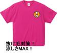 GOLPARA オリジナルワッペンTシャツ