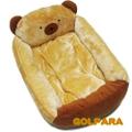 大型犬 くまさんベッド