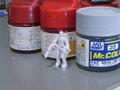 マイクロ戦士ハウンド EX001 1インチ汎用整備作業員