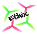 HQ Prop - Ethix S3 Watermelon- 3Blade (2CW+2CCW)